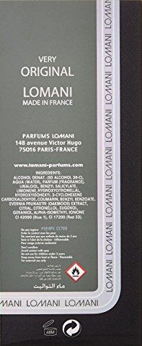 037361000059 - Lomani By Lomani For Men, Eau De Toilette Spray, 3.3-Ounce Bottle carousel main 1