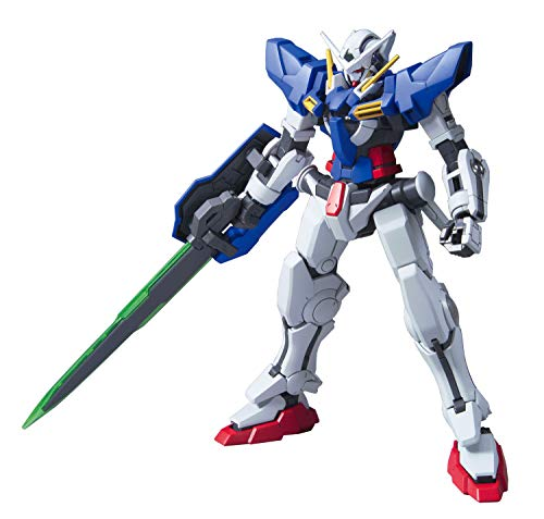 Bandai 1/144 HG Mobile Suit Gundam 00 Gundam Exia Repair 2 (Japan Import)
