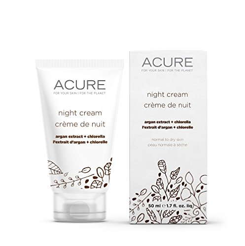 Acure Eye Cream - 2