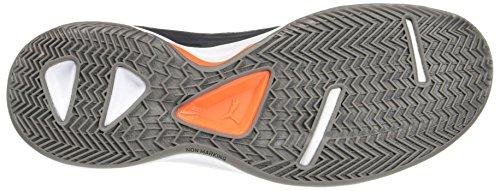 Noir shocking Chaussures Homme Fitness Evoimpact De 4 asphalt 3 Orange Puma black qntgw0vw