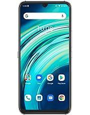 "UMIDIGI A9 Pro Unlocked Cell Phones(6+128GB) 6.3"" FHD+ Full Screen, 4150mAh High Capacity Battery Smartphone with AI Matrix Quad Camera, Dual SIM Phone"
