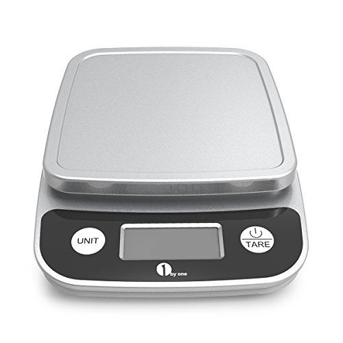 1byone-digital-kitchen-scale-precise-cooking-scale-and-baking-scale-multifunction-with-range-from-00