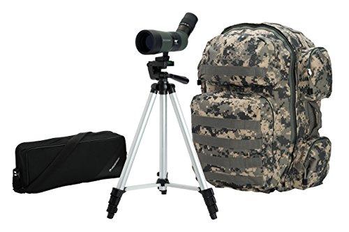 Celestron 52324 LandScout 10 30x50 Backpack