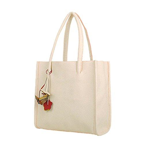 White Gucci Handbag - 9