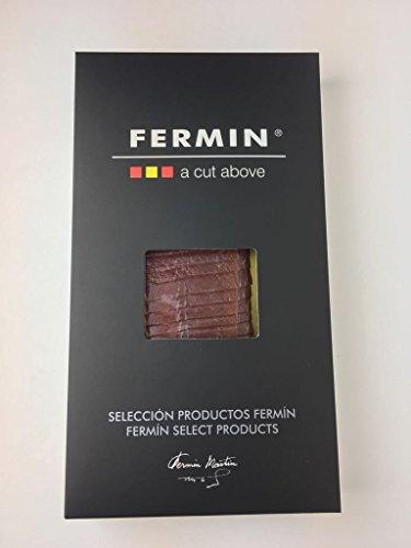(Fermin Ham Kit includes 2 Jamon Iberico and 2 Lomo Iberico Bellota)