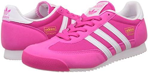 Basket Adidas Originals Dragon J, JuniorAdulte Femme S74827