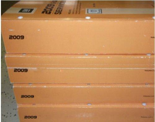Read Online 2009 SATURN OUTLOOK Service Shop Repair Manual Set FACTORY BOOKS 09 pdf epub