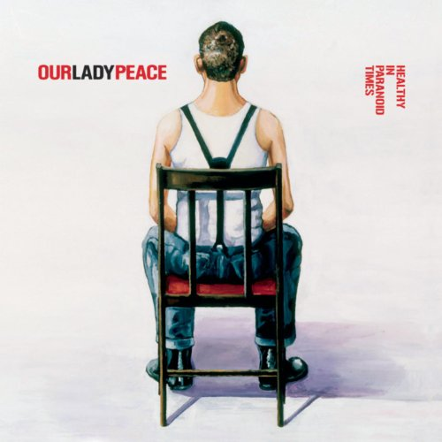 Wipe That Smile Off Your Face Live In Toronto By Our Lady Peace On