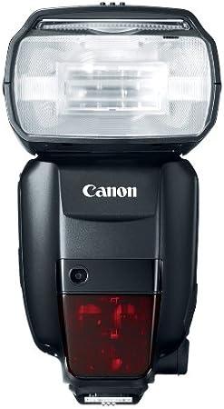 Original Front Flash Plastic Cover for Canon Speedlite 600EX-RT 600EX Repair