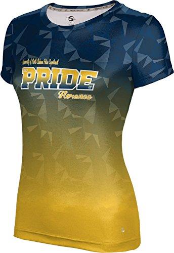 Women's University Of North Alabama Police Department Maya Shirt - In Florence Shopping Al