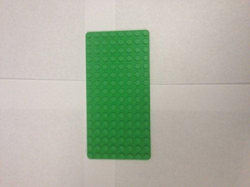 Lego 8x16 Bright Green Baseplate