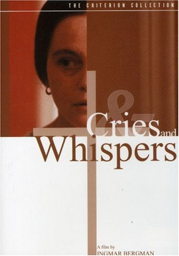 Cries & Whispers (The Criterion Collection) by Image Entertainment