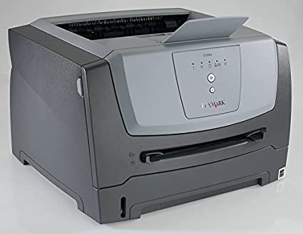 LEXMARK PRINTER E250DN DRIVERS PC