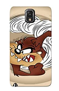 Premium Tasmanian Devil Looney Tune Review And Photos Heavy-duty Protection Case For Galaxy Note 3