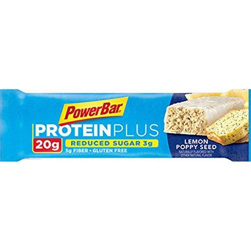 PowerBar Protein Plus Gluten Free