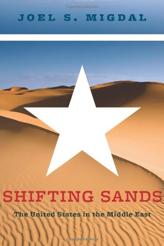 Shifting Sands: The United States in the Middle East pdf epub