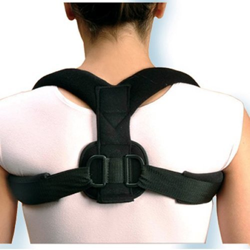 Hely and Weber Hook and Loop Clavicle Splint (Medium)
