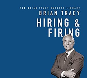 Hiring and Firing Audiobook