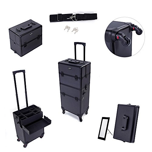 Luggage With Compartments - 6