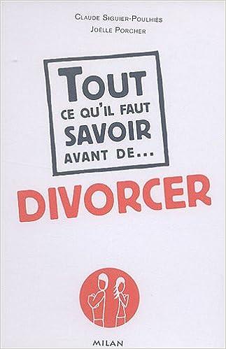 En ligne Divorcer epub, pdf