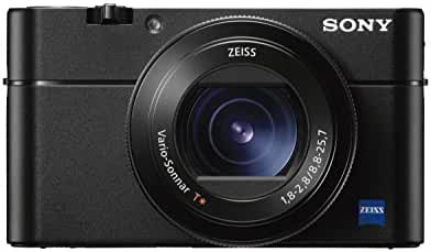 Sony Cyber-shot DSC-RX100 V 20.1 MP Digital Still Camera w/ 3