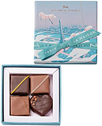 ラメゾン デュ ショコラ 店舗