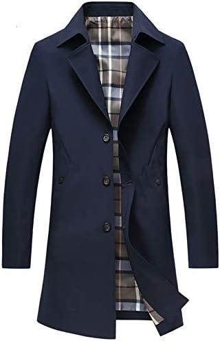 コート トレンチコート メンズ トレンチ ジャケット アウター 大きいサイズ おしゃれ 高級 紳士服 プレゼント 春秋