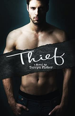 book cover of Thief