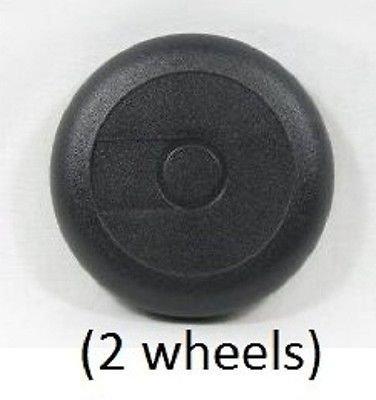 Vacuum Wheel - 1