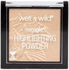 wet n wild Mega Glow Highlighter, Precious Petals, 5.4 Gram