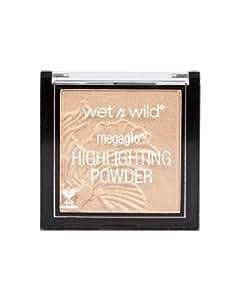 wet n wild MegaGlo Highlighting Powder, Precious Petals, 5.4 Gram