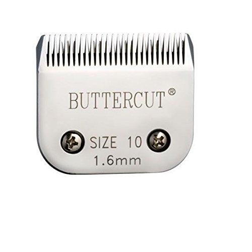 geib-stainless-steel-buttercut-grooming-blades-durable-ultra-sharp-10-1-16-cut