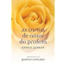 As Cartas de Amor do Profeta (Portuguese Edition)