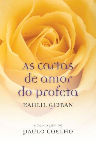 Amazon.com: As cartas de amor do profeta (Portuguese Edition ...