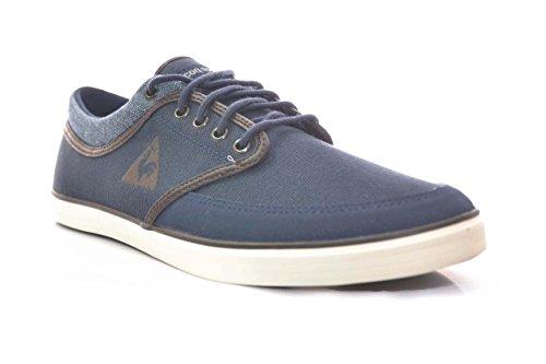 DENFERT Sportif HVY Sneakers Chaussures CVS2 Bleu Le 43 Tones Mode Homme Coq 4qaxE
