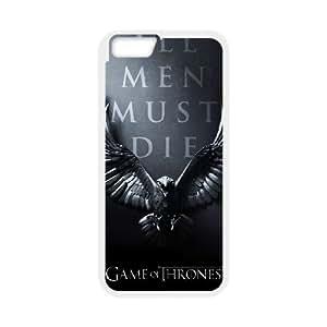 iPhone 6 Plus 5.5 Game of Thrones pattern design Phone Case H10GT49256