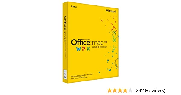 recover ms office 2011 product key