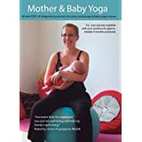 Mother and Baby Yoga with Tessa