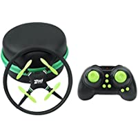 Witspace Mini Super Durable Nano UFO Drone Space Trek 2.4GHz 4-Axis 4CH RC Quadcopter