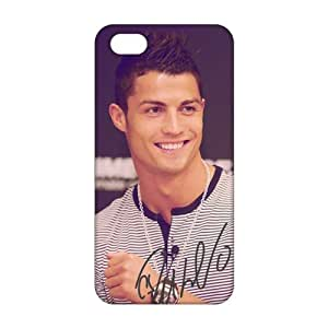 cristiano ronaldo 3D For Iphone 5C Phone Case Cover