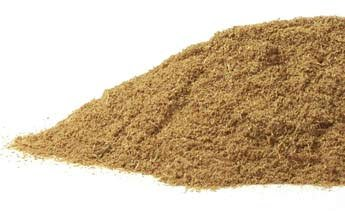 Bulk Herbs: Valerian Root Powder (Organic)