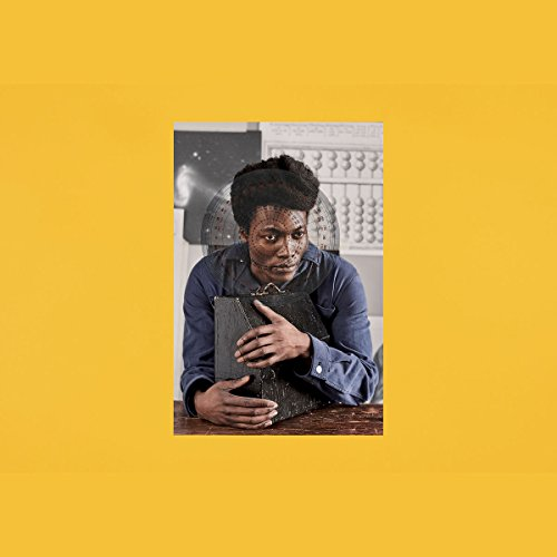 Benjamin Clementine - I Tell A Fly [2 LP]