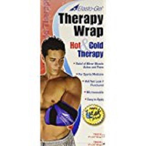 Elasto Gel, Hot/Cold Wrap, Shoulder Wrap, (Elasto Gel Shoulder Therapy Wrap)