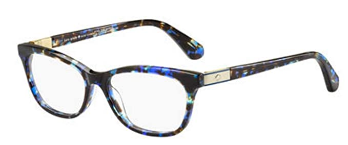 355470f6581 Image Unavailable. Image not available for. Color  Kate Spade Amelinda  Eyeglasses-0JBW ...