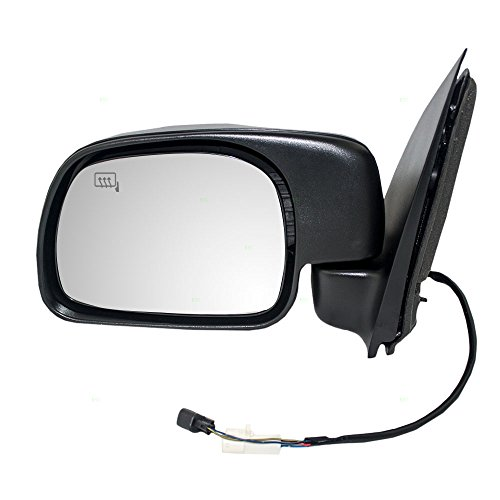 Nice Drivers Power Side View Mirror Heated Paddle Type Replacement for Ford SUV YC3Z 17683 AAA for sale