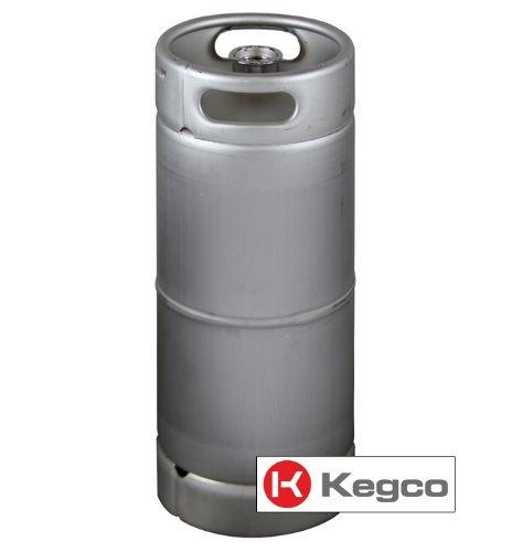 Kegco HS-K5G-DDI 5 Gallon Keg from Kegco