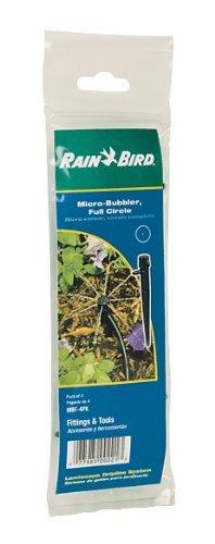 Rain Bird MBF4PK Full Circle Micro-Bubbler ()
