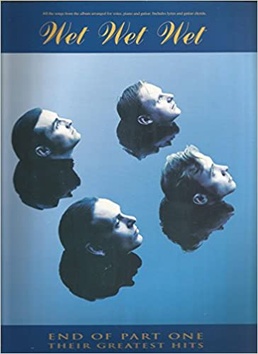 Amazon.com: Wet Wet Wet: End of Part One: Their greatest hits : all ...