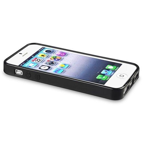 I Love Gymnastics Gymnast Handmade iPhone 5 5S Black Case