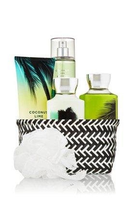 Coconut Melon Juice - Bath & Body Works Signature Collection